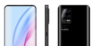 Nubia Z30