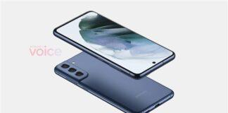 Samsung S21 FE HD