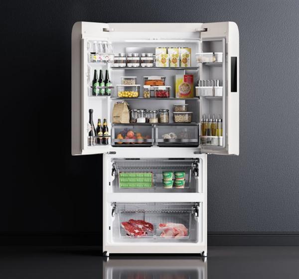 Холодильник 448L Xiaomi