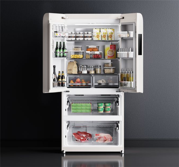 Холодильник 448L Xiaomi Youpin
