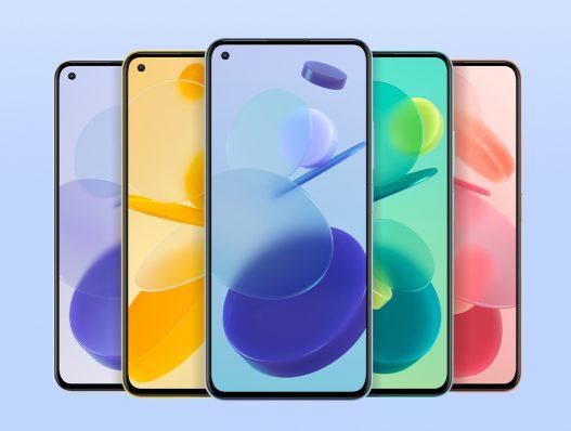 Xiaomi Mi 11 Youth Edition 6,81 мм