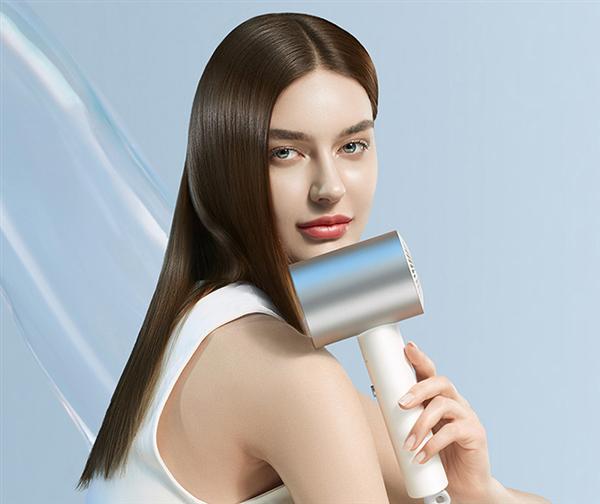 Фен Mijia Water Ion Hair H500