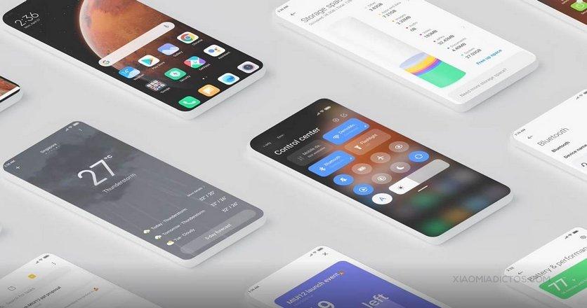 Xiaomi назвала худшую операционную систему