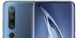Xiaomi Mi 10 и Xiaomi Mi 10 Pro начали получать MIUI 12.5
