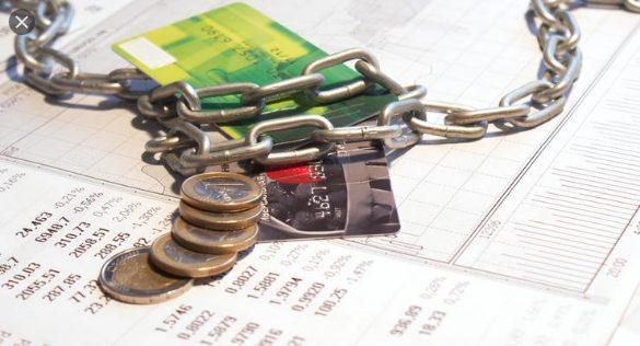 Банковские счета украинцев решено арестовывать по-новому