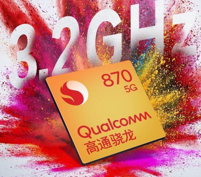 Китайские СМИ: Xiaomi в этом году выпустит 3 смартфона на базе Snapdragon 870