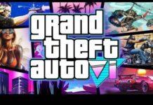 Стало известно количество игровых локаций в GTA 6