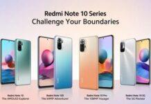 Xiaomi признала проблему с экранами Redmi Note 10 и Redmi Note 10 Pro