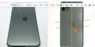Любитель эксклюзива заплатил 3-кратную цену за кривое яблоко на iPhone