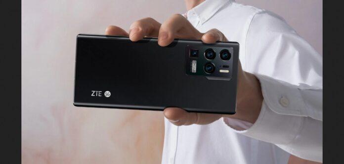 ZTE презентовала сразу два навороченных Axon 30, в одном из которых – сразу 3 камены на 64 Мп