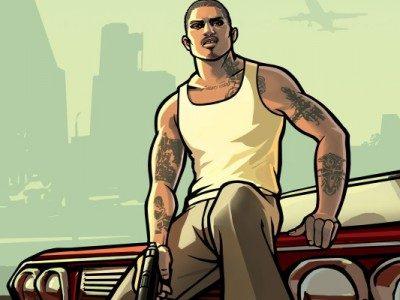Геймер показал частичный римейк GTA: San Andreas