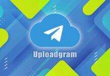 Новый сервис позволяет использовать Telegram в качестве бесплатного облачного хранилища