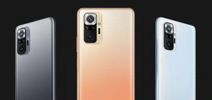 Обновление MIUI 12 избавило смартфоны серии Redmi Note 10 от проблемы с экраном