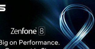 Озвучена дата презентации семейства смартфонов Asus Zenfone 8