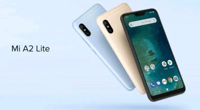 Xiaomi решила досрочно завершить жизненный цикл Mi A2 Lite
