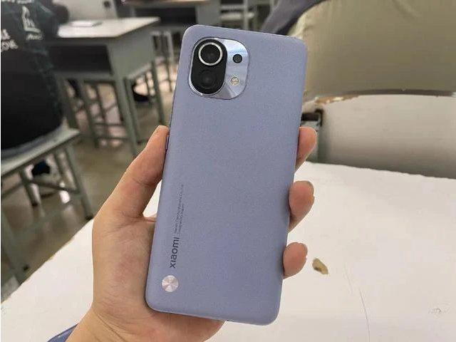 Xiaomi начала блокировать пользователей, жалующихся на качество сборки Mi 11