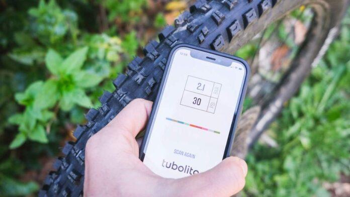 Австрийцы придумали велокамеры с мониторингом давления в шинах