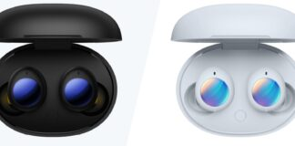 Realme представила недорогие TWS-наушники с активным шумоподавлением