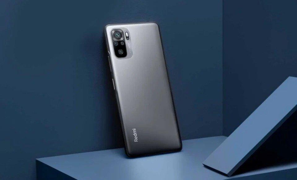 Xiaomi Redmi Note 10S сильно подешевел на старте продаж