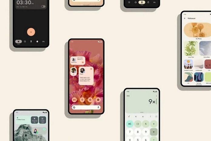 Главные особенности Android 12. Смартфоны Xiaomi, OnePlus, ASUS, которые первыми получат обновление