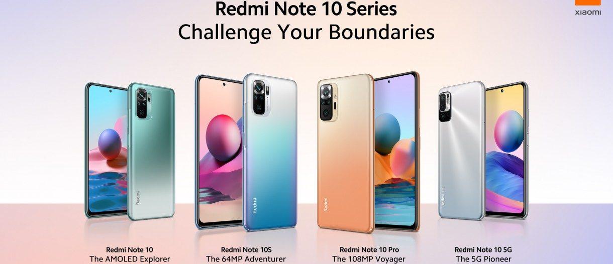 Xiaomi продала 200 млн смартфонов Redmi Note