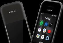 Nokia 2720V Flip