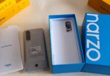 Опубликованы фотографии Realme Narzo 30 – достойный конкурент для Redmi Note 10S