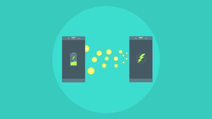 Motorola создает решение для беспроводной зарядки устройств по всему дому