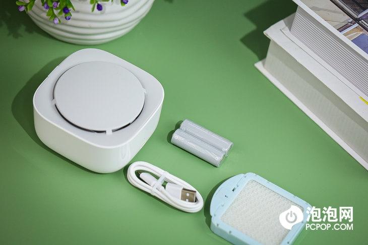 Xiaomi представила доступный репеллент, который даст возможность попрощаться комарами