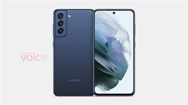 Samsung Galaxy S21 FE скоро поступит в серийное производство