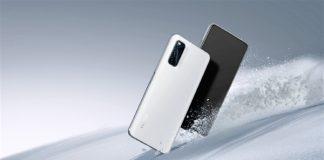 iQOO Neo5 Vitality Edition