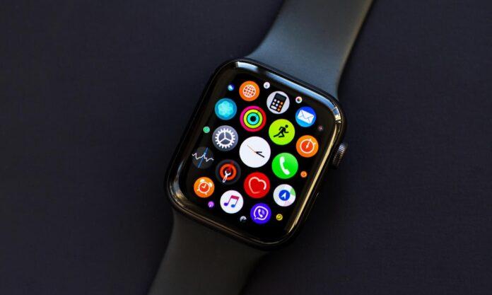 Apple Watch Series 7 смогут определять уровень глюкозы и алкоголя в крови