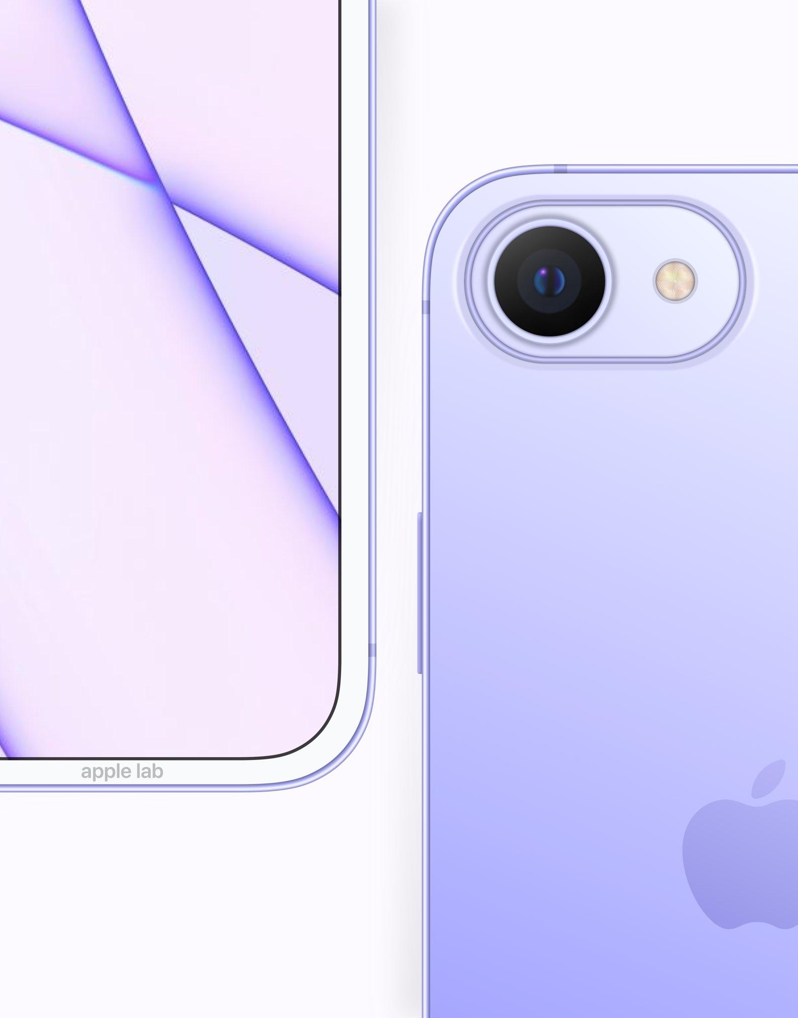 Смартфон iPhone SE Plus