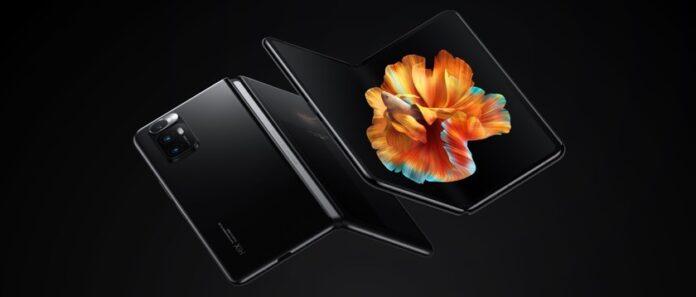 Стала известна цена глобальной версии Xiaomi Mi MIX Fold
