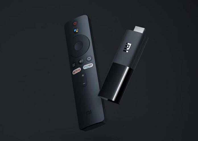 ТВ-приставка Xiaomi Mi TV Stick сильно подешевела