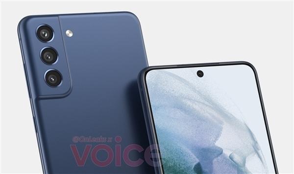 Samsung Galaxy S21 FE: характеристики і вартість доступного флагмана компанії