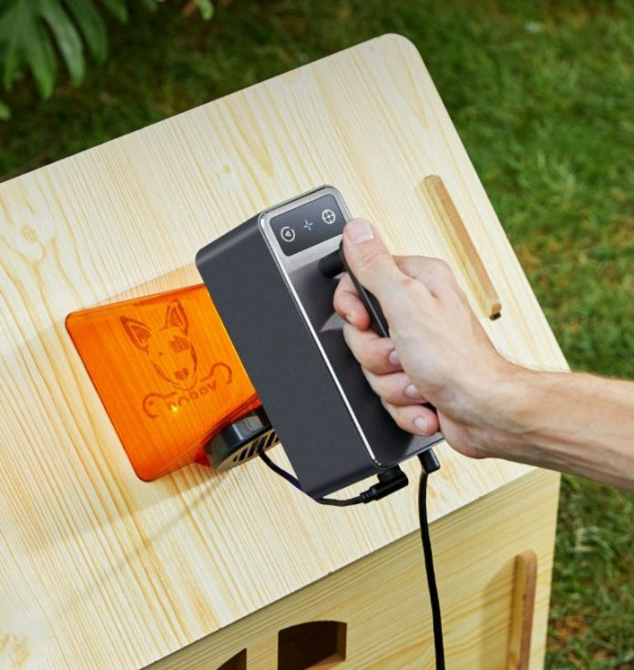 Ручной лазерный гравировальный станок Xiaomi