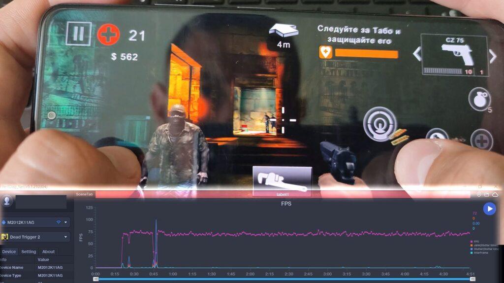 FPS - Dead Trigger 2