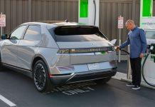 Представлена американская версия электромобиля Hyundai Ioniq 5