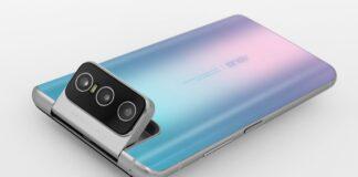Стали известны характеристики ASUS ZenFone 8 и ZenFone 8 Flip