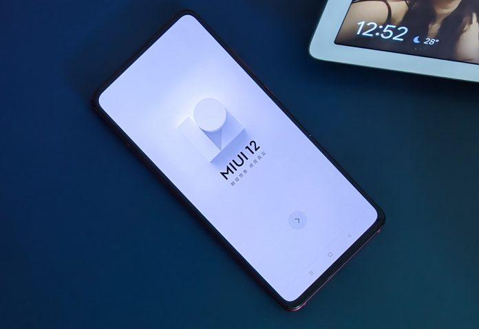 Тема Dark Way для MIUI 12 радует фанатов Xiaomi