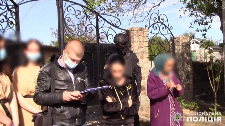 Киберполиция Украины арестовала мошенников, обманувших большое количество пользователей OLX