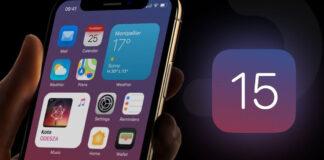 16 смартфонов Apple получат обновление iOS 15