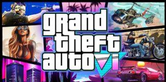 Звезда фильмов для взрослых попросил выпустить игру GTA 6