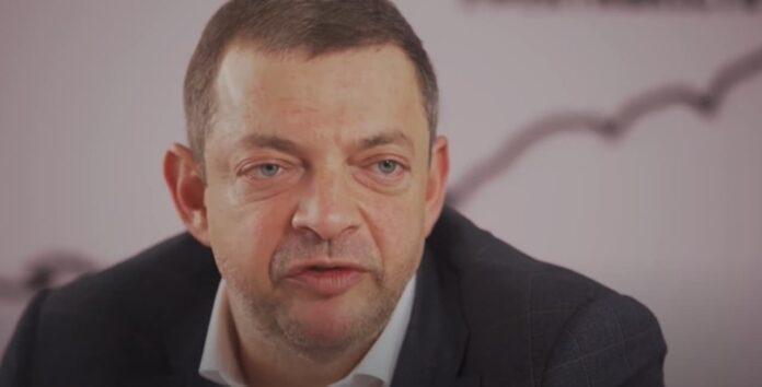 Глава «Монобанка» предложил украинцам потрясти яйцами