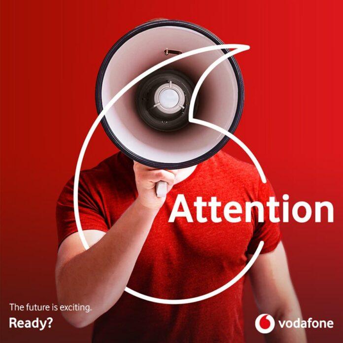 Vodafon «поздравил» украинцев увеличением абонплаты