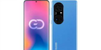 Huawei P50 Pro+ получит уникальную основную камеру и станет конкурентом для Xiaomi Mi 11 Ultra