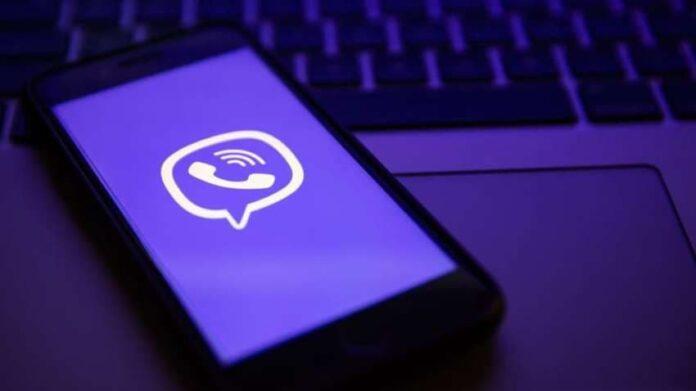 Сохранение сообщений и переписки в Viber