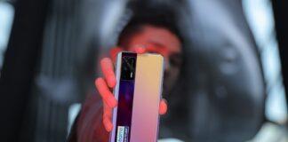 Realme работает над смартфоном GT Neo Flash Edition с быстрой 65-ваттной зарядкой