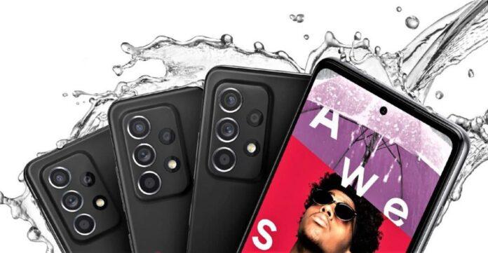 Samsung прекратила выпуск Galaxy A52 и A72 из-за дефицита процессоров